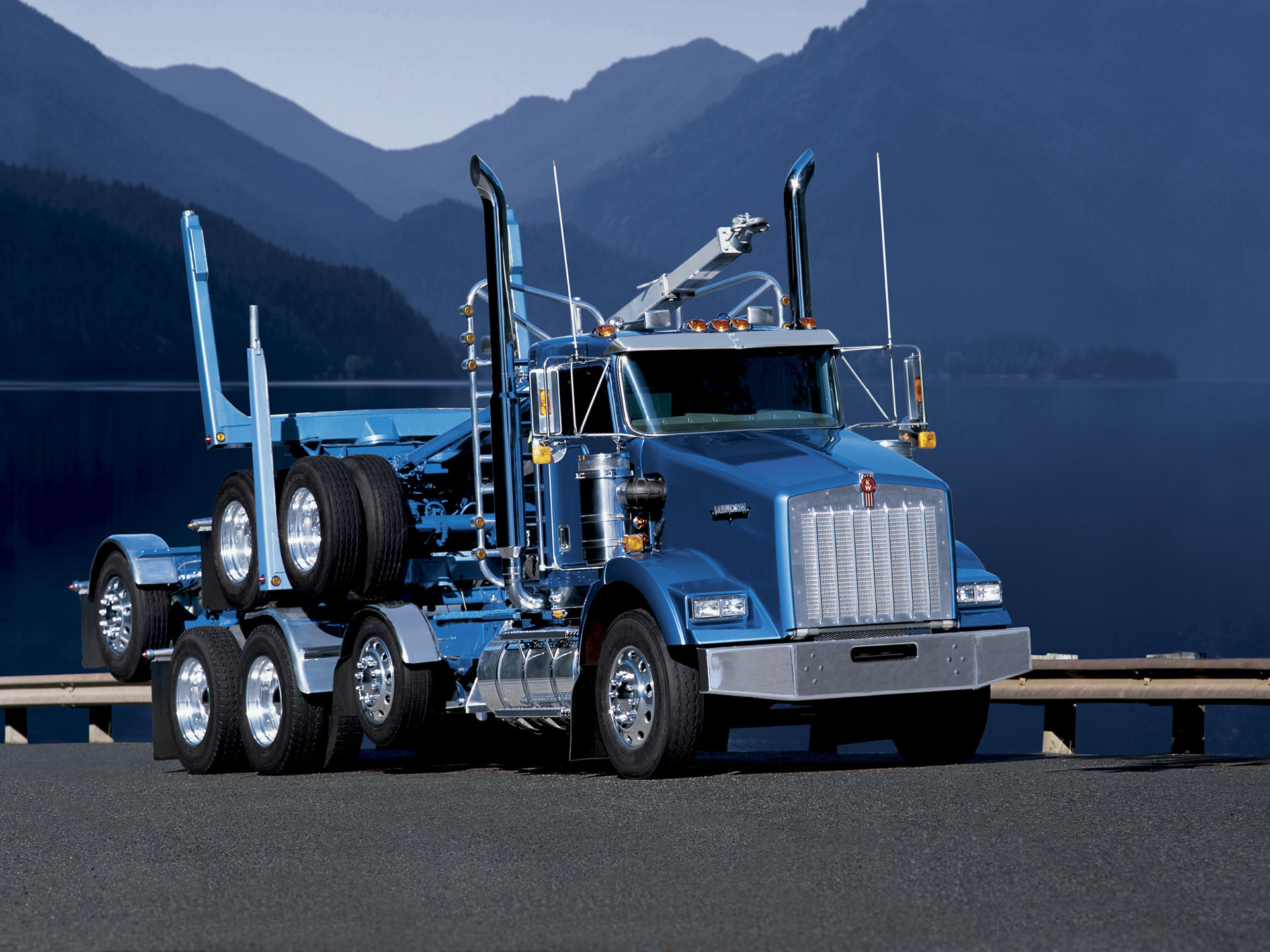 kenworth images - photo #46