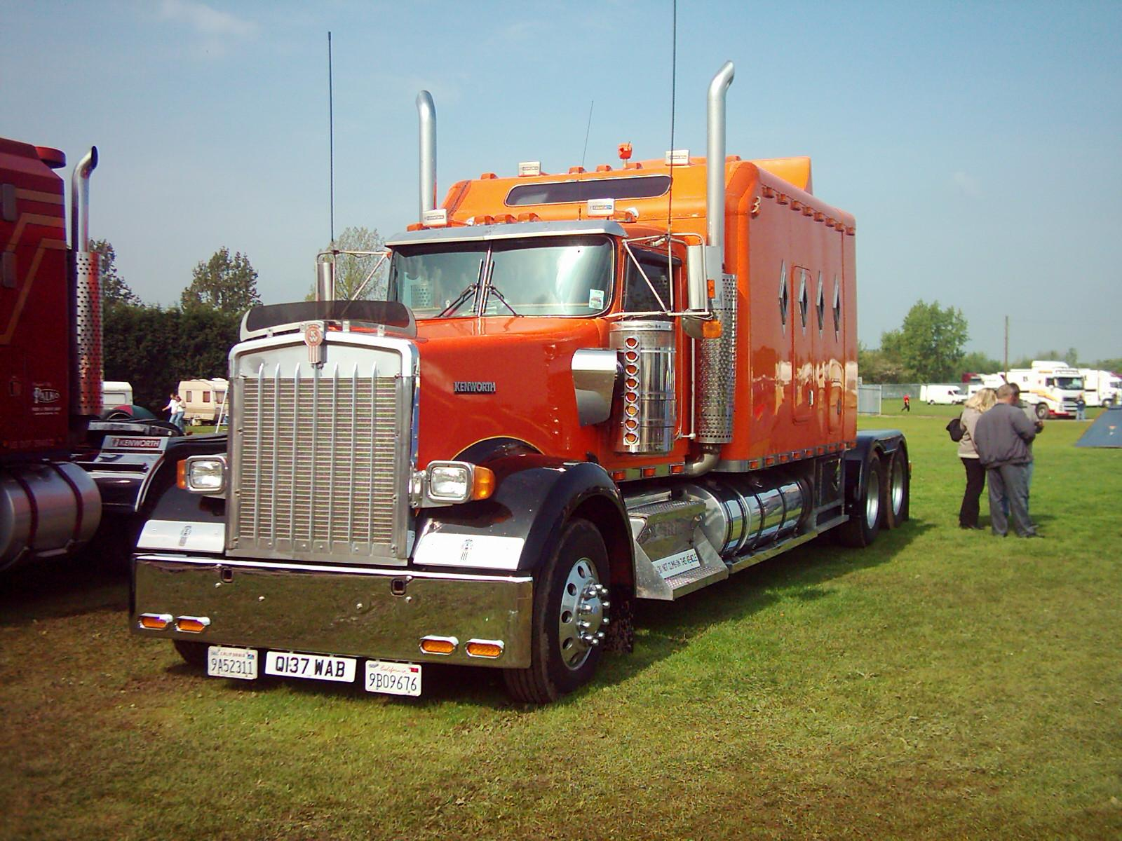 kenworth images - photo #12