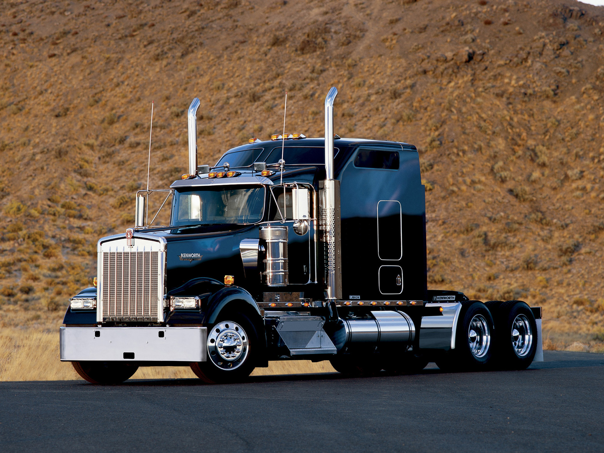 kenworth images - photo #8