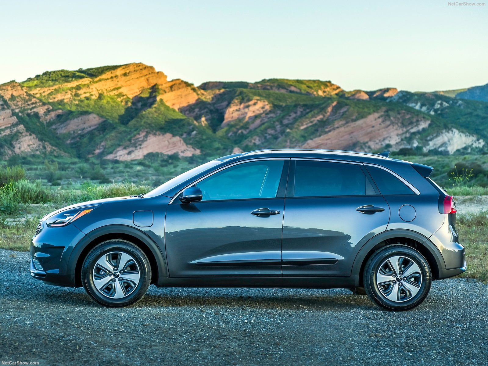 Kia Niro photo 184130