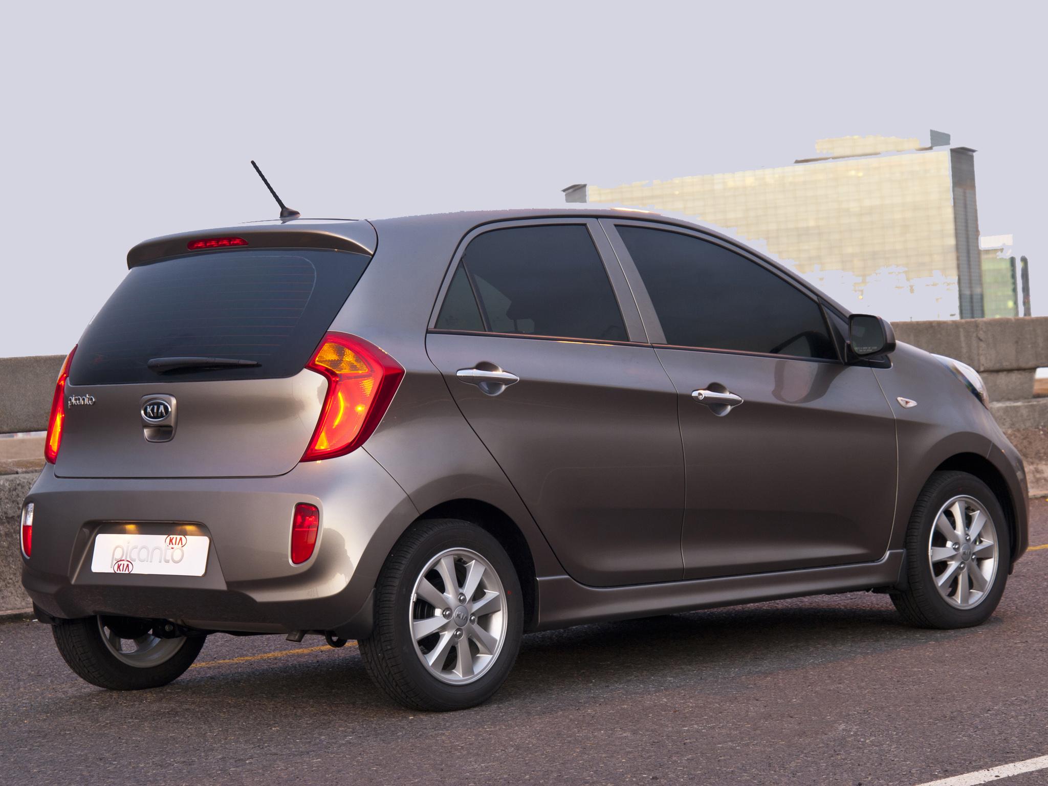 Kia Cars In India  Price