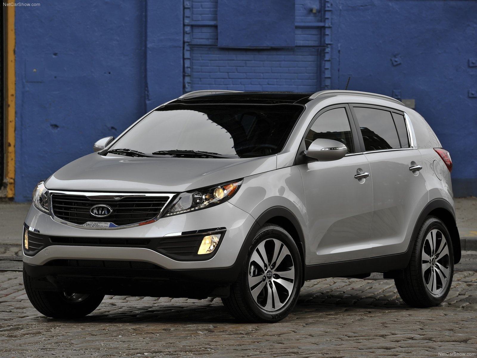 When Does 2014 Kia Sportage Come Out | Short News Poster