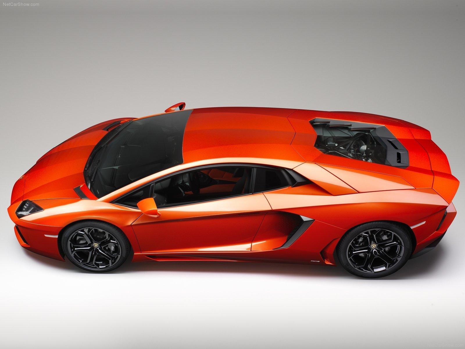 Lamborghini Aventador Lp700 4 Picture 78522
