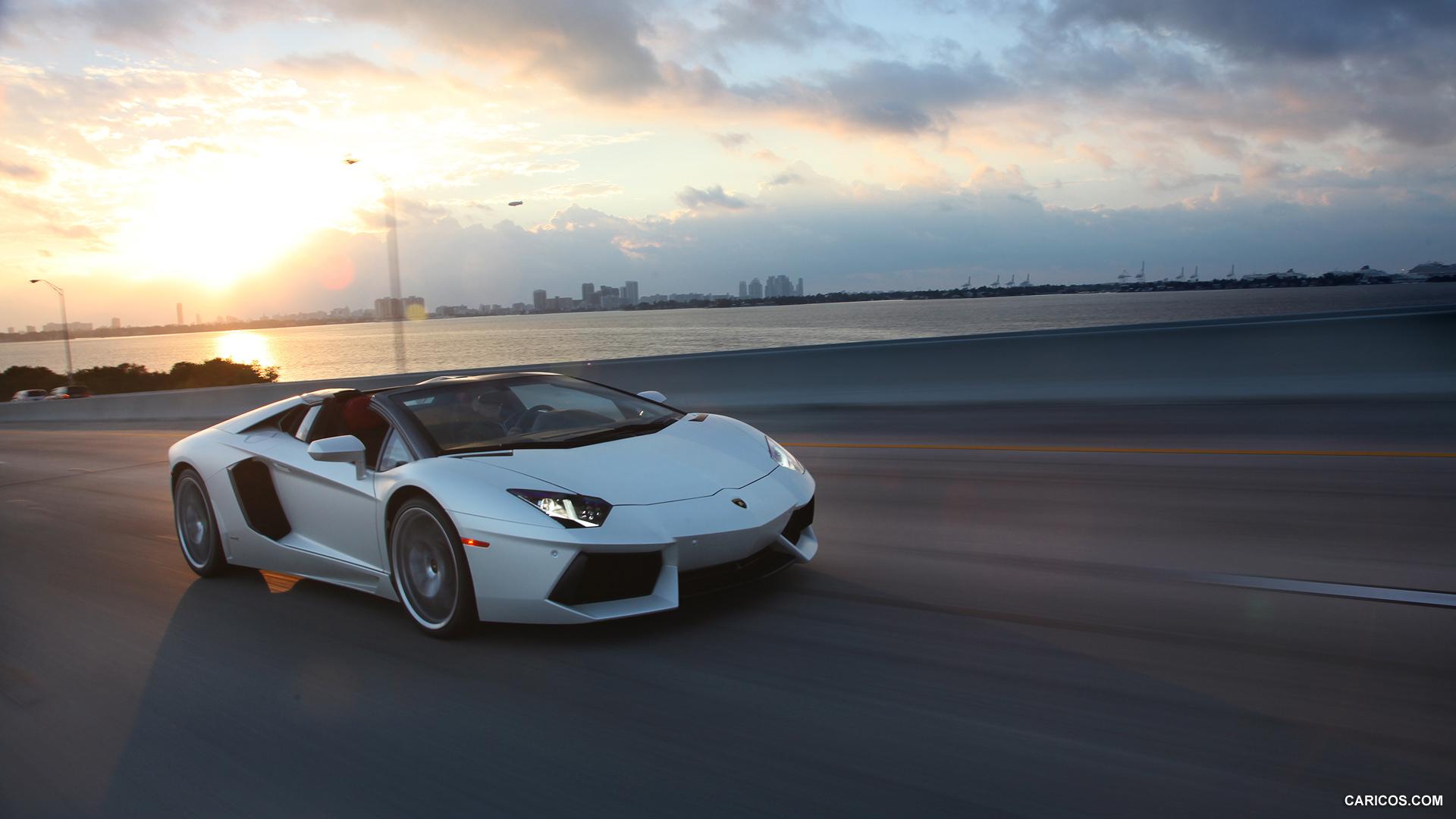lamborghini aventador lp 700 4 roadster photo 109618 lamborghini aventador wallpaper hd 1920x1080 - Lamborghini Aventador Roadster Wallpaper Hd 19201080