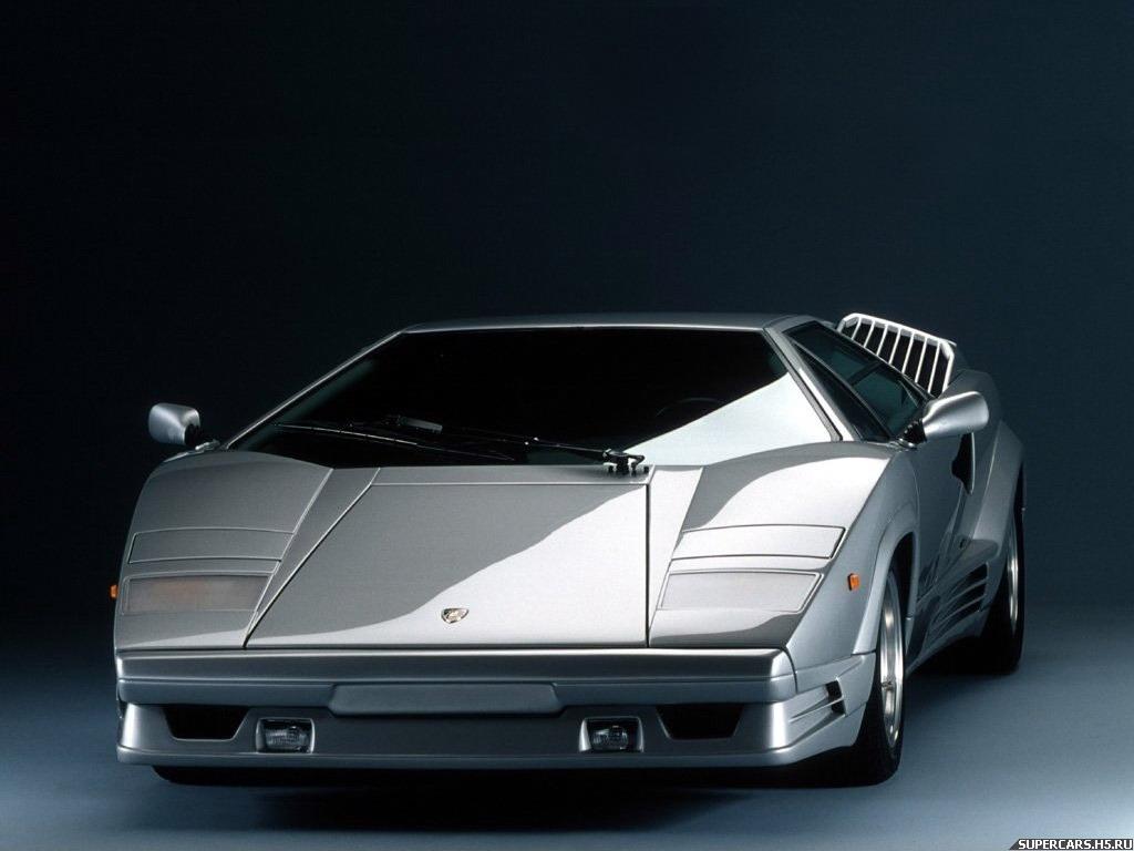 Lamborghini Countach photo 17136