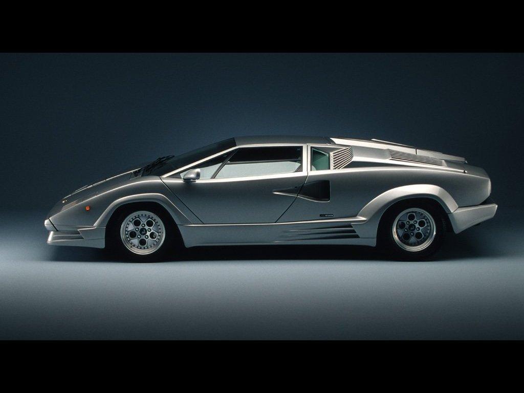 Lamborghini Countach photo