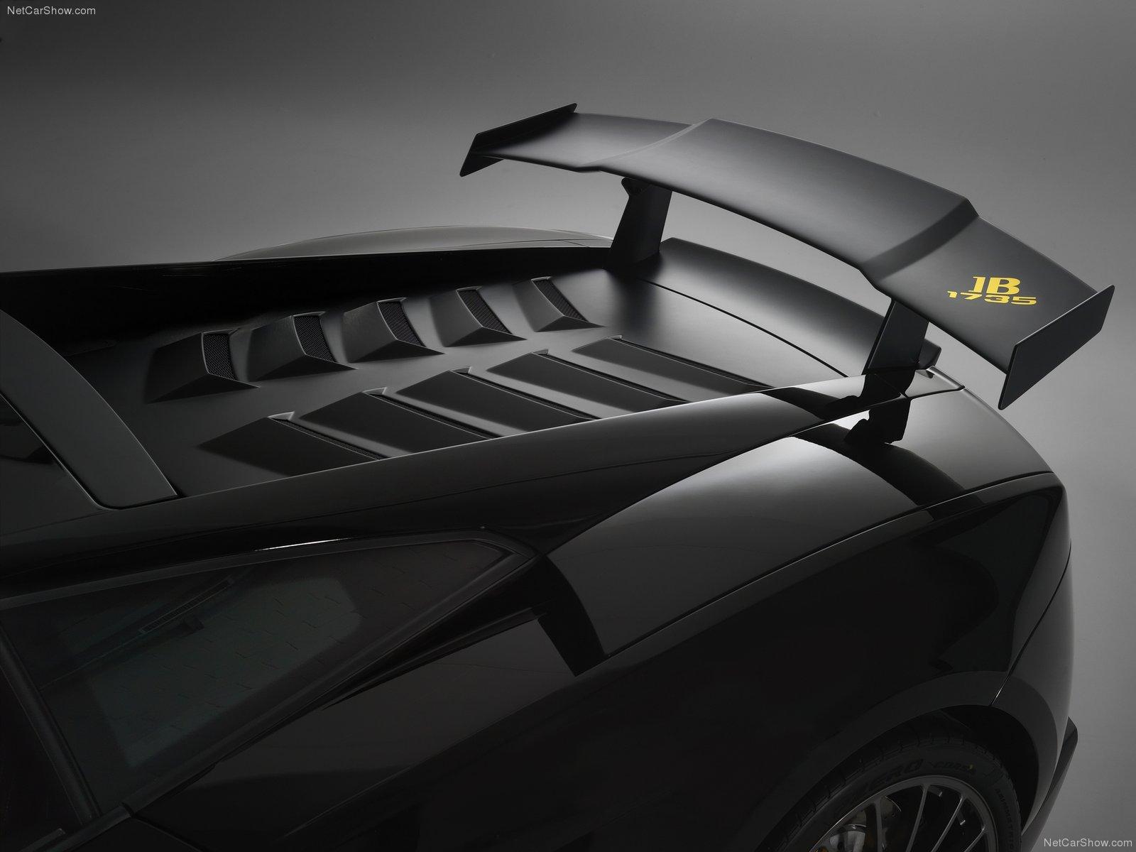 Lamborghini Gallardo LP570-4 Blancpain photo 75937