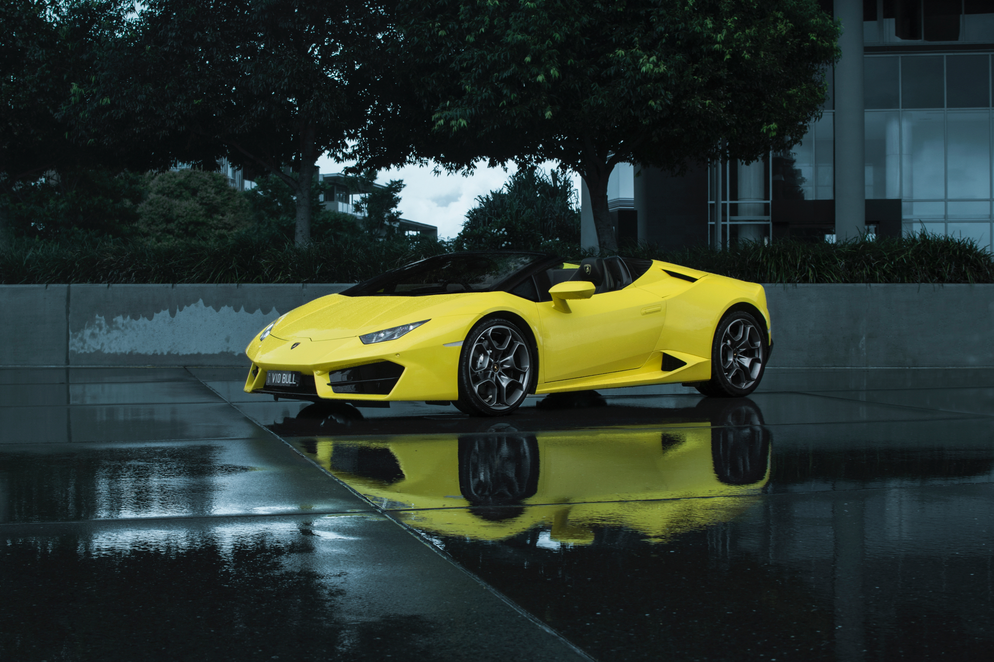 Lamborghini Huracan photo 177559