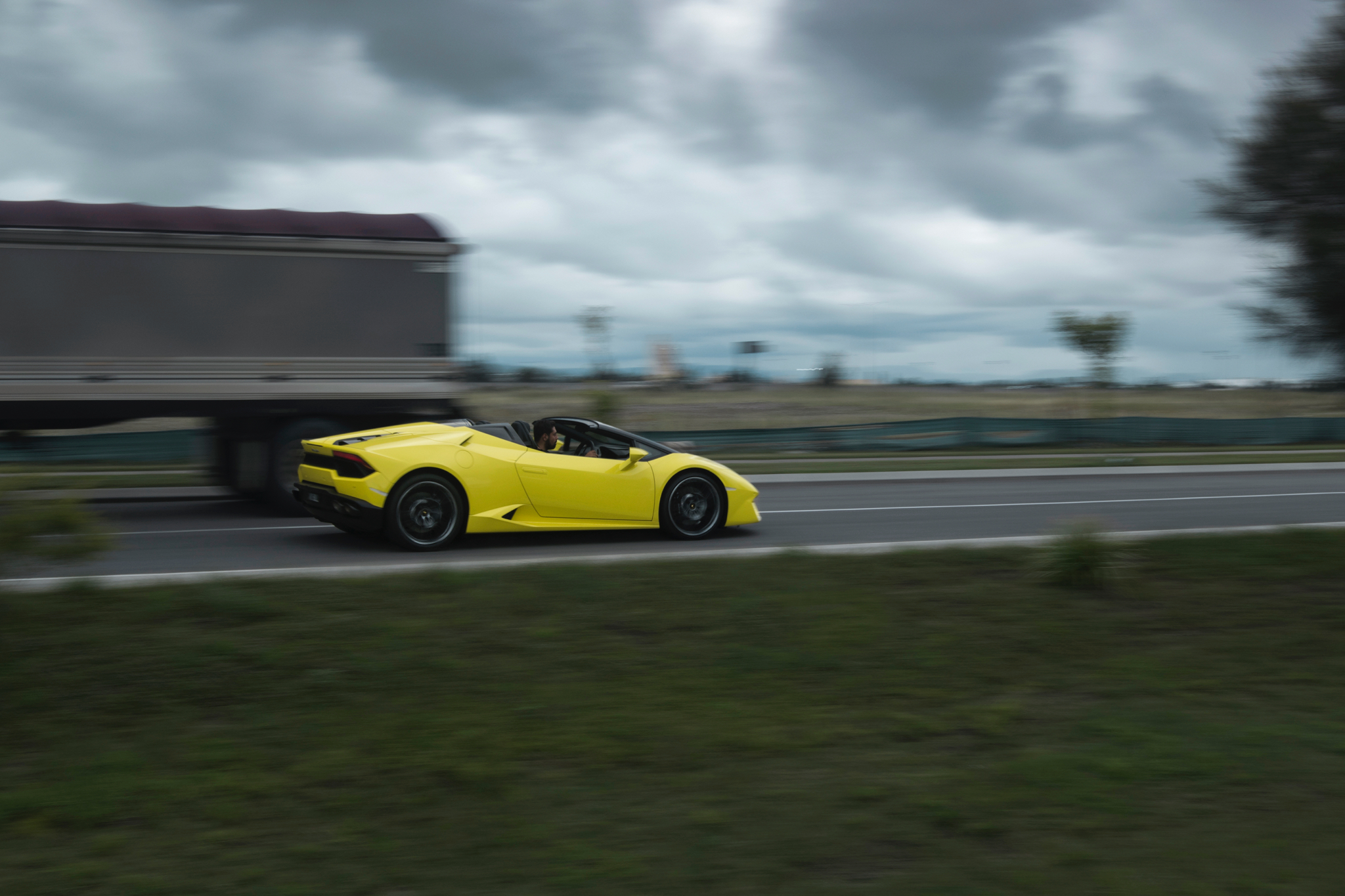 Lamborghini Huracan photo 177564
