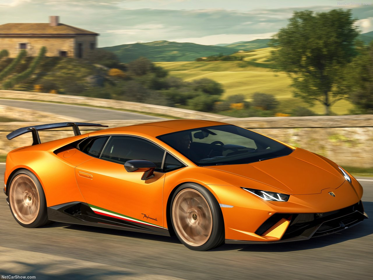 Lamborghini Huracan photo 178260
