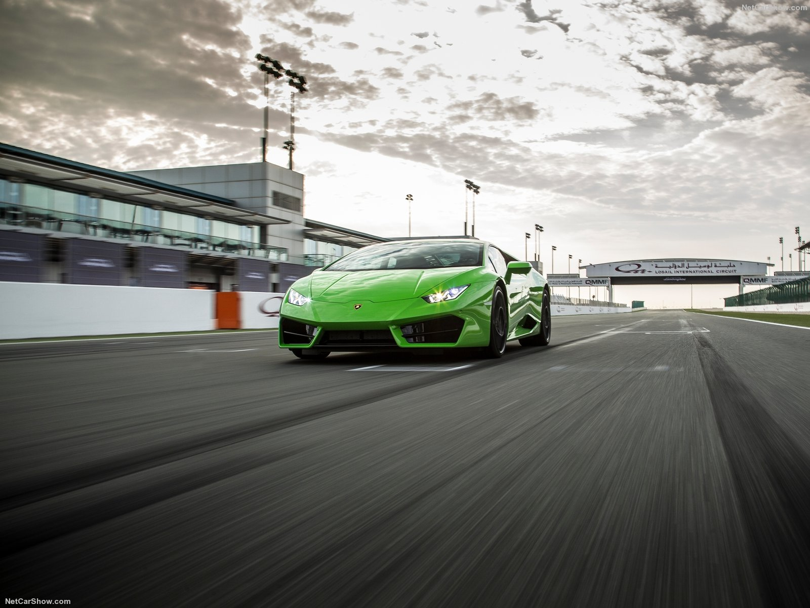 Lamborghini Huracan photo 183150