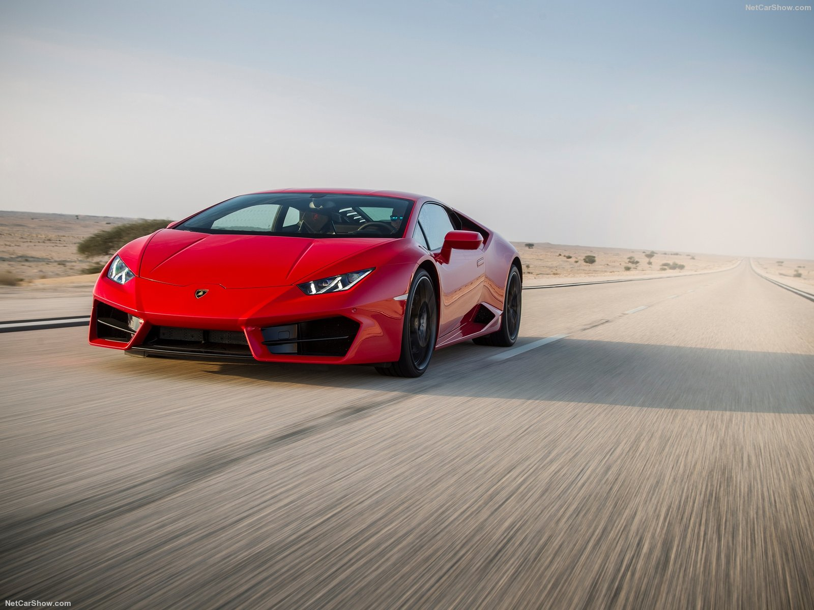 Lamborghini Huracan photo 183152