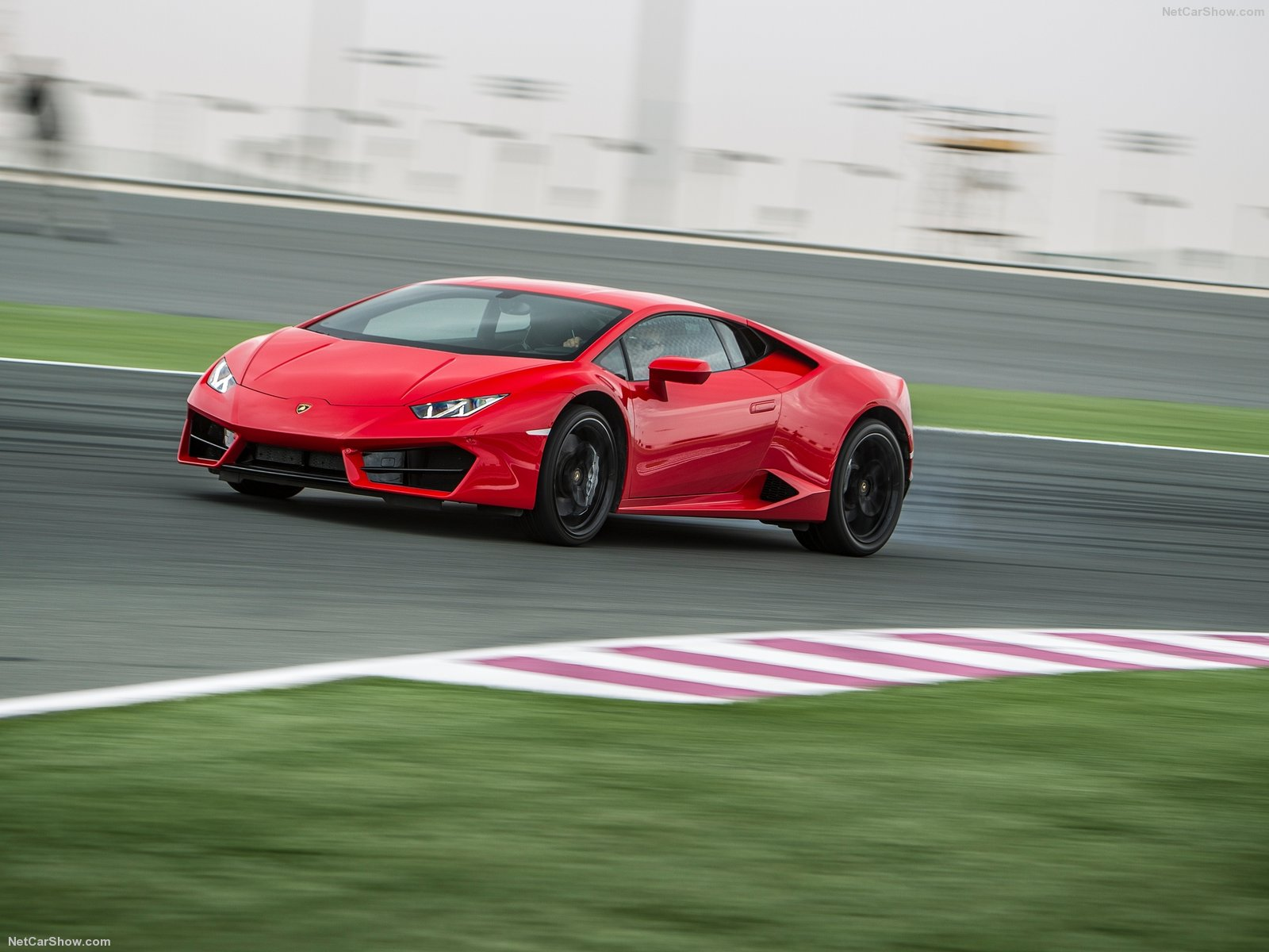 Lamborghini Huracan photo 183154
