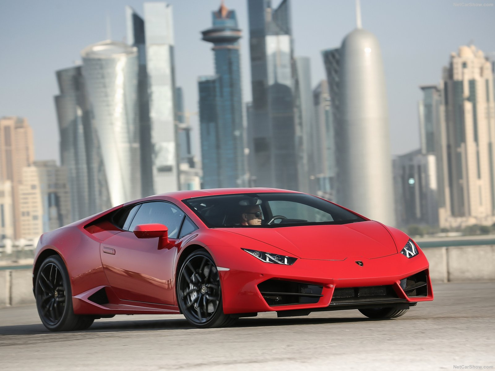 Lamborghini Huracan photo 183161