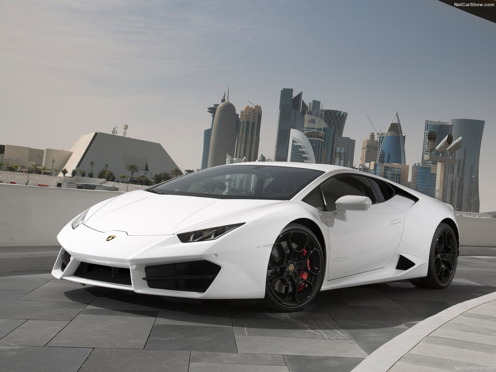 Lamborghini Huracan photo 183163