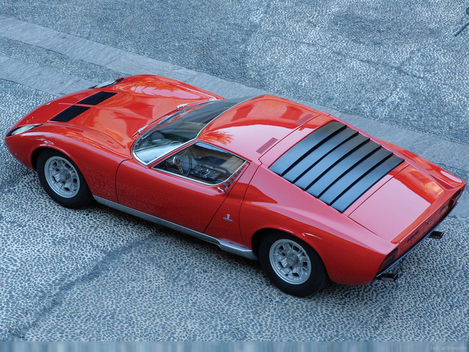 The 8 Greatest Cars From Bankrupt Bertone Designs - Thrillist