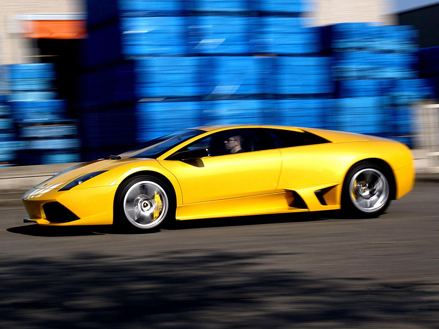 Lamborghini Murcielago LP640 picture # 35880 : Lamborghini photo ...