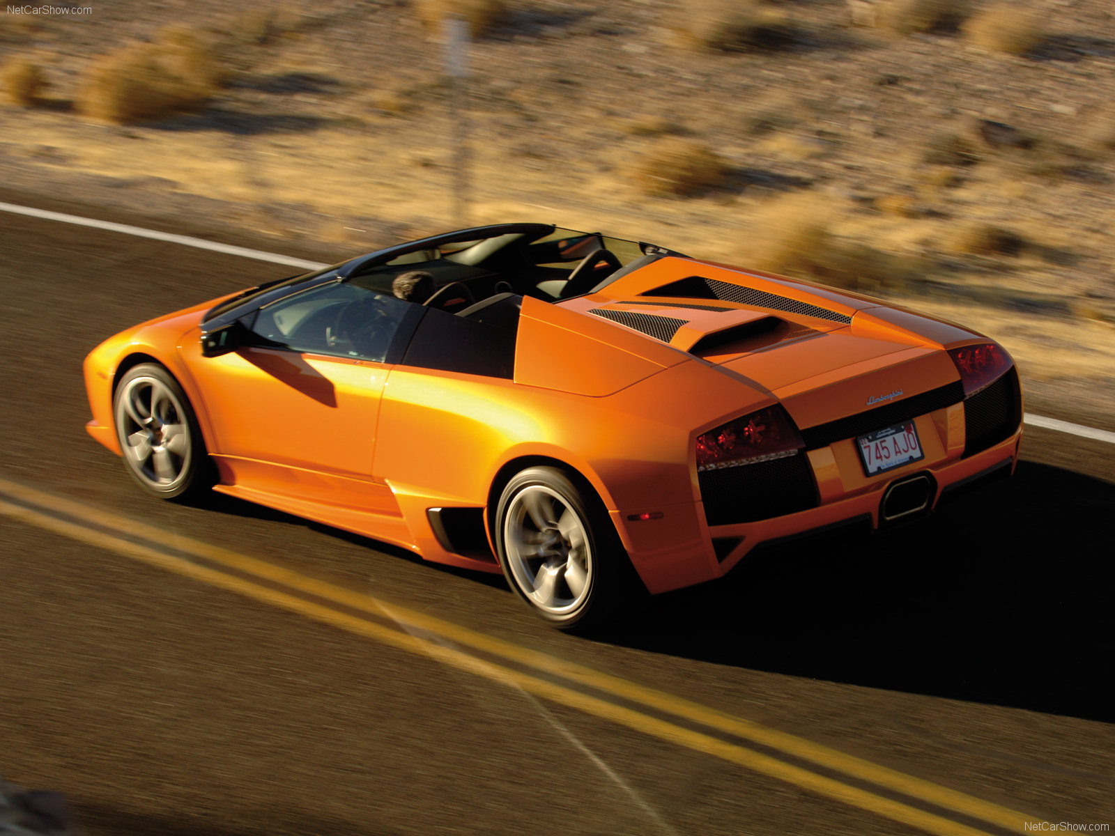 Lamborghini Murcielago Lp640 Photos Photogallery With 36