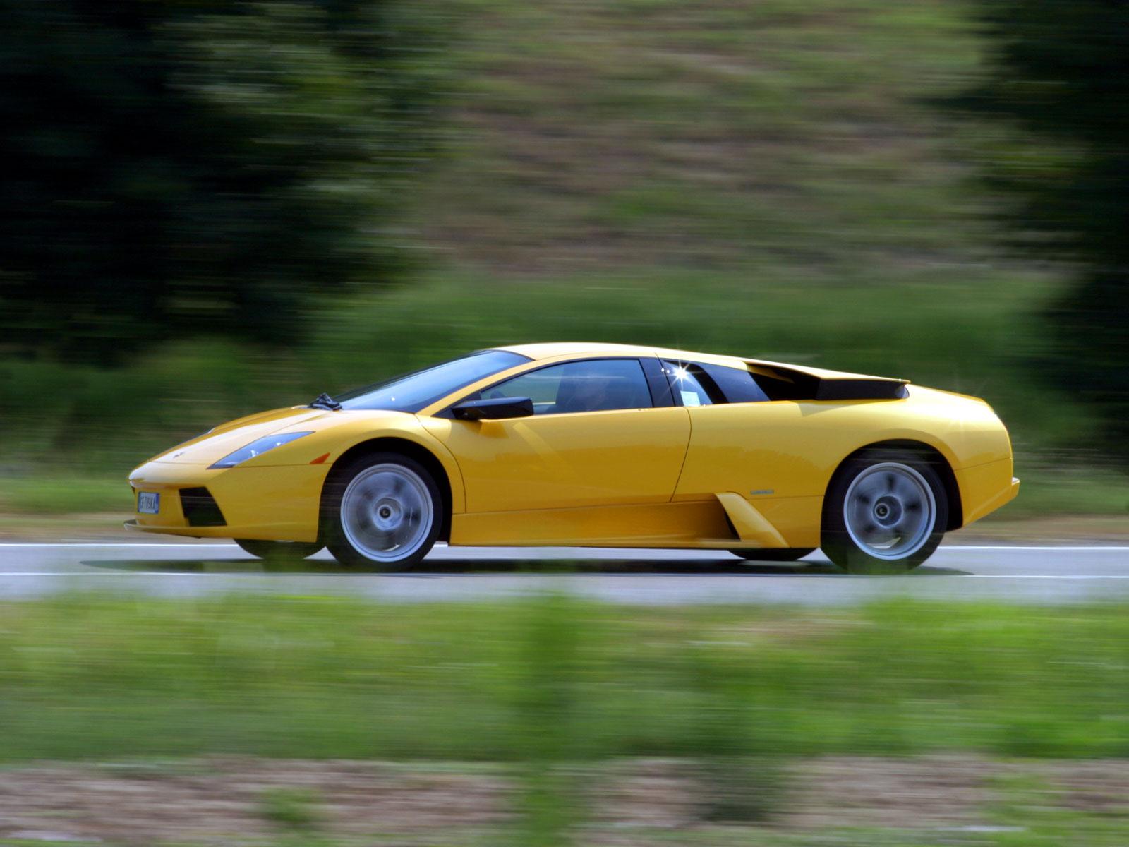 Lamborghini Murcielago photo