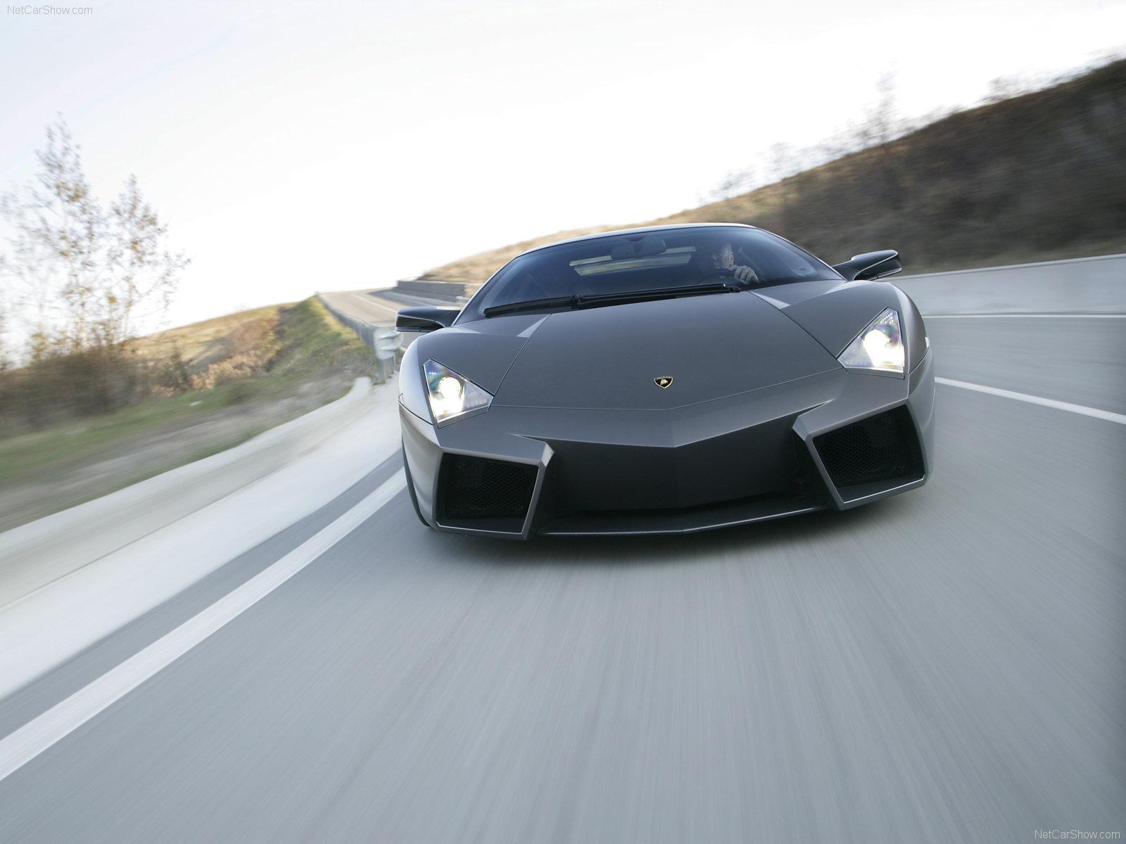 Lamborghini Reventon photo
