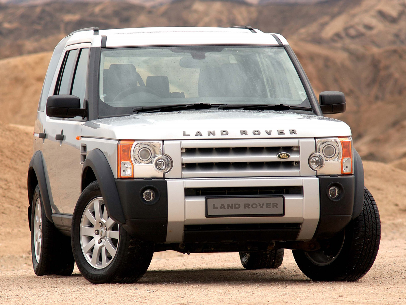 Land Rover Discovery 3 Specs Auto Cars
