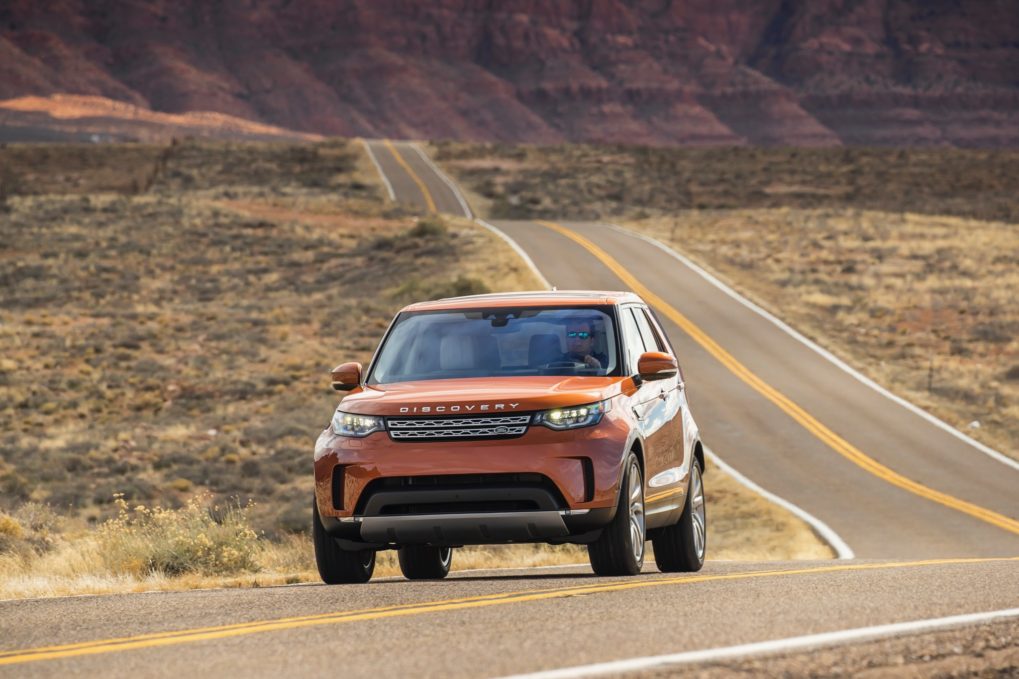 Land Rover Discovery photo 174868