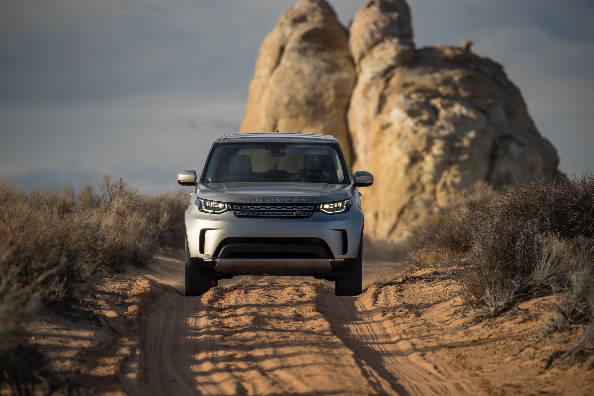 Land Rover Discovery photo 174874
