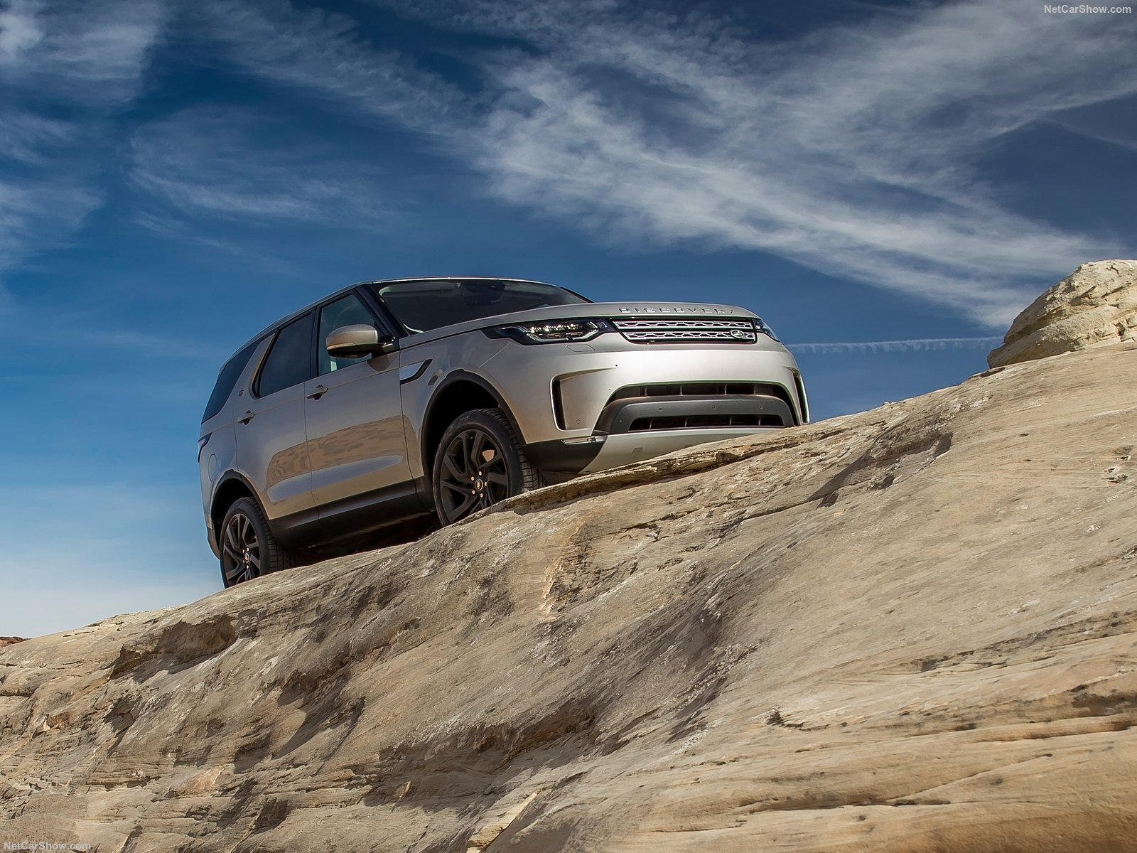 Land Rover Discovery photo 180252