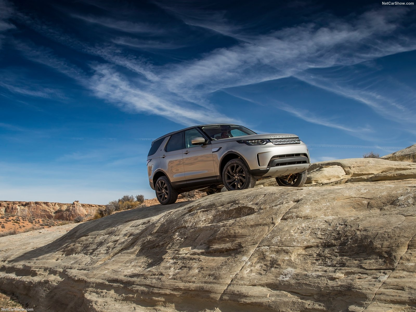 Land Rover Discovery photo 180253