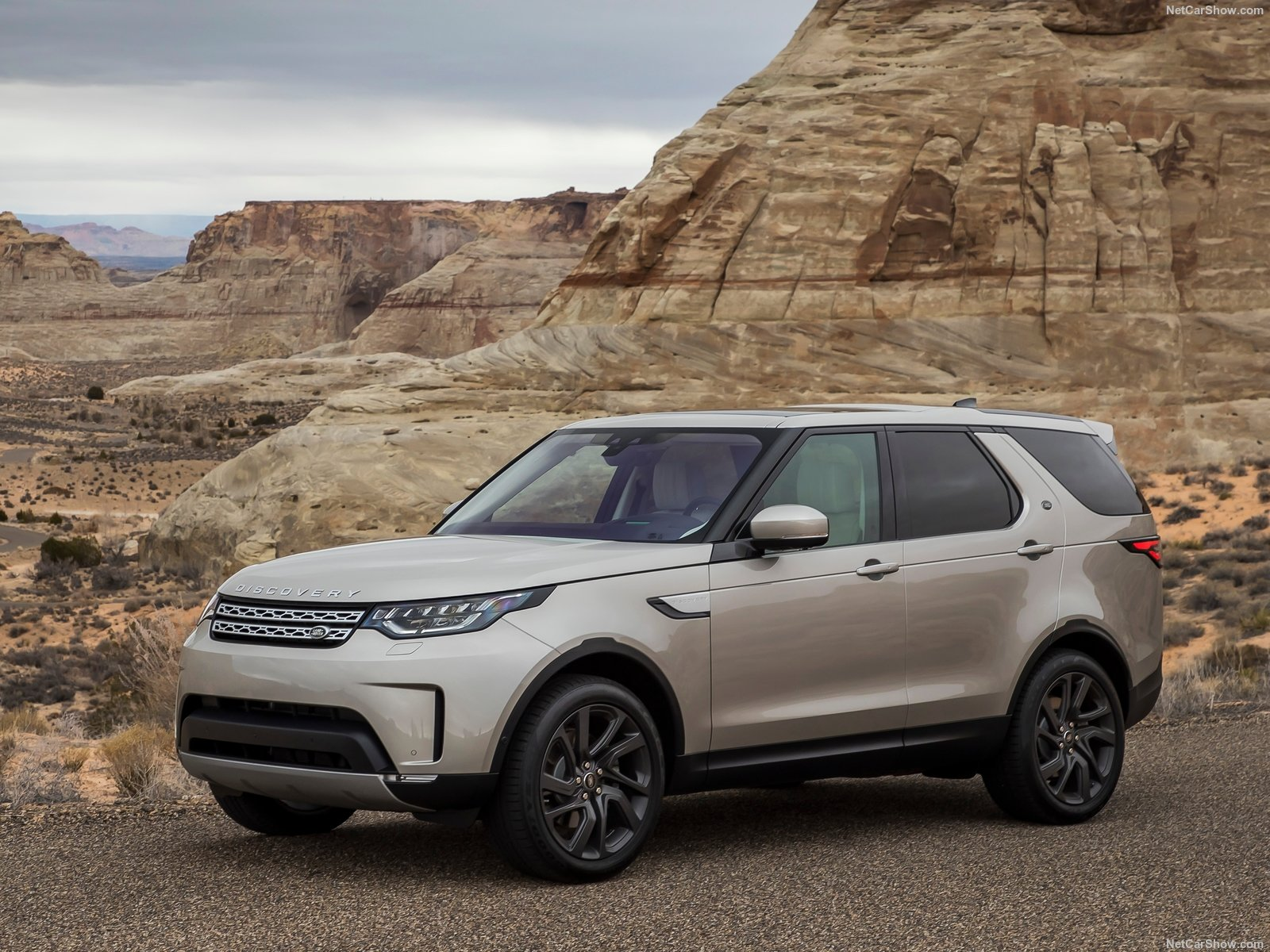Land Rover Discovery photo 180254