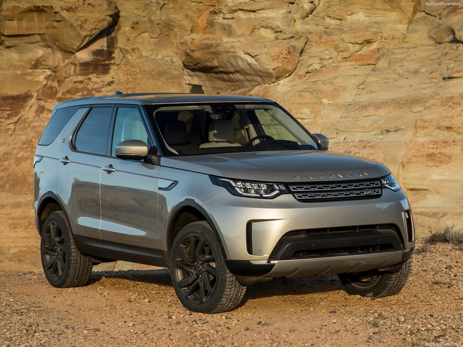 Land Rover Discovery photo 180255