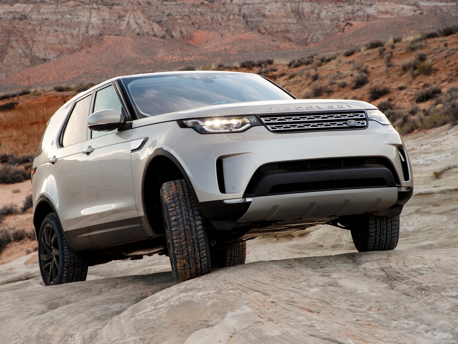Land Rover Discovery photo 180258