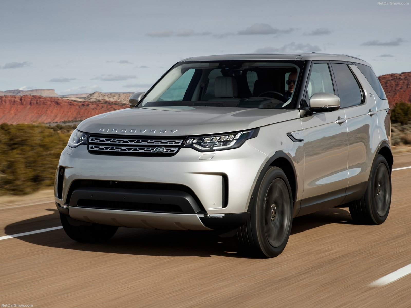 Land Rover Discovery photo 180261
