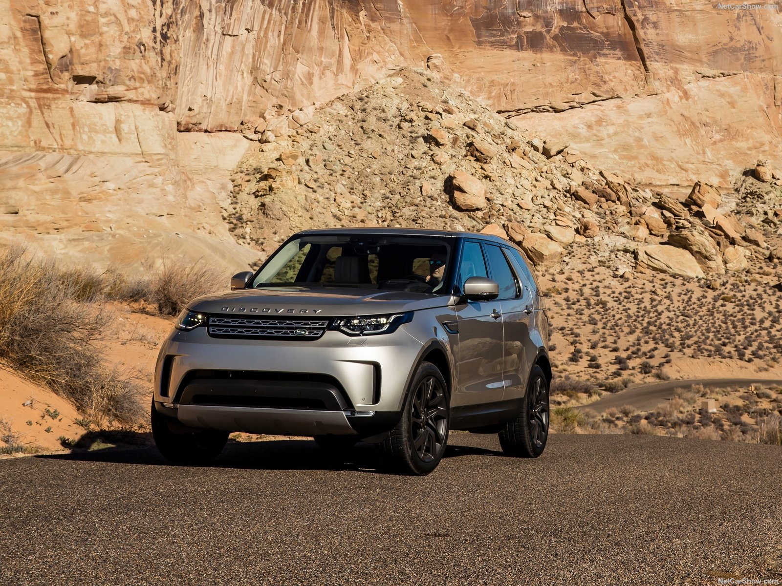 Land Rover Discovery photo 180268