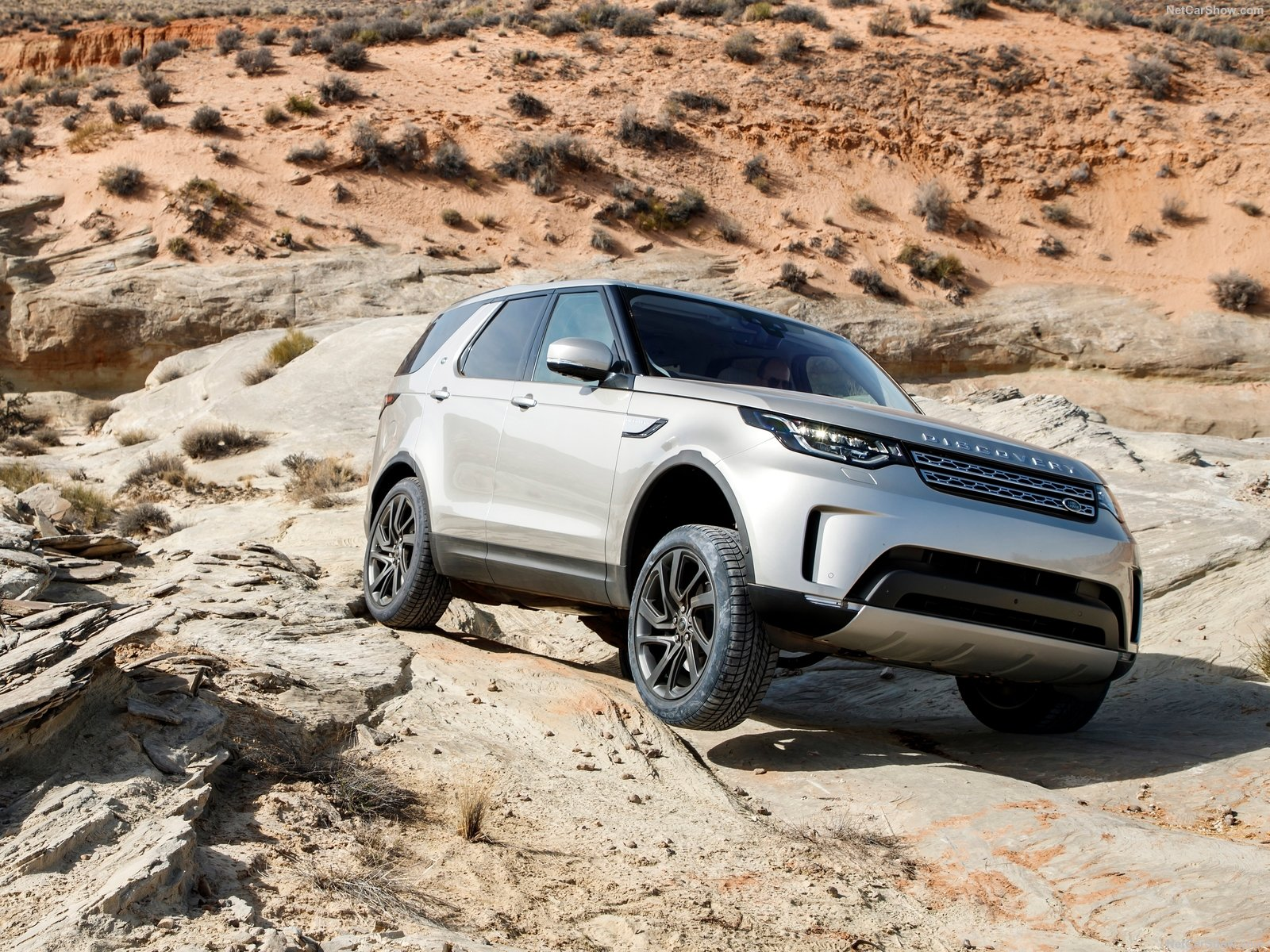 Land Rover Discovery photo 180272