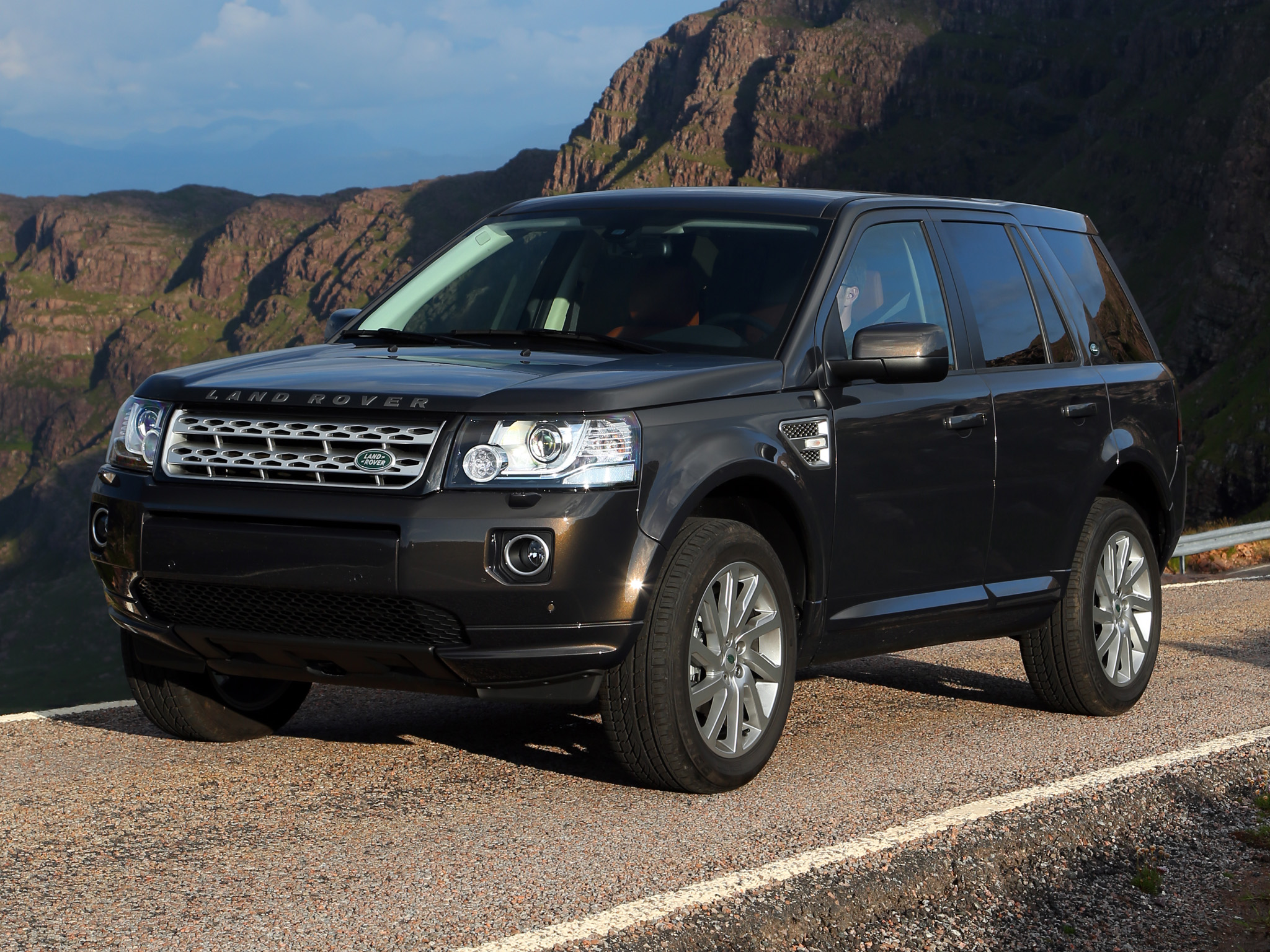 land rover freelander picture 94992 land rover photo gallery. Black Bedroom Furniture Sets. Home Design Ideas