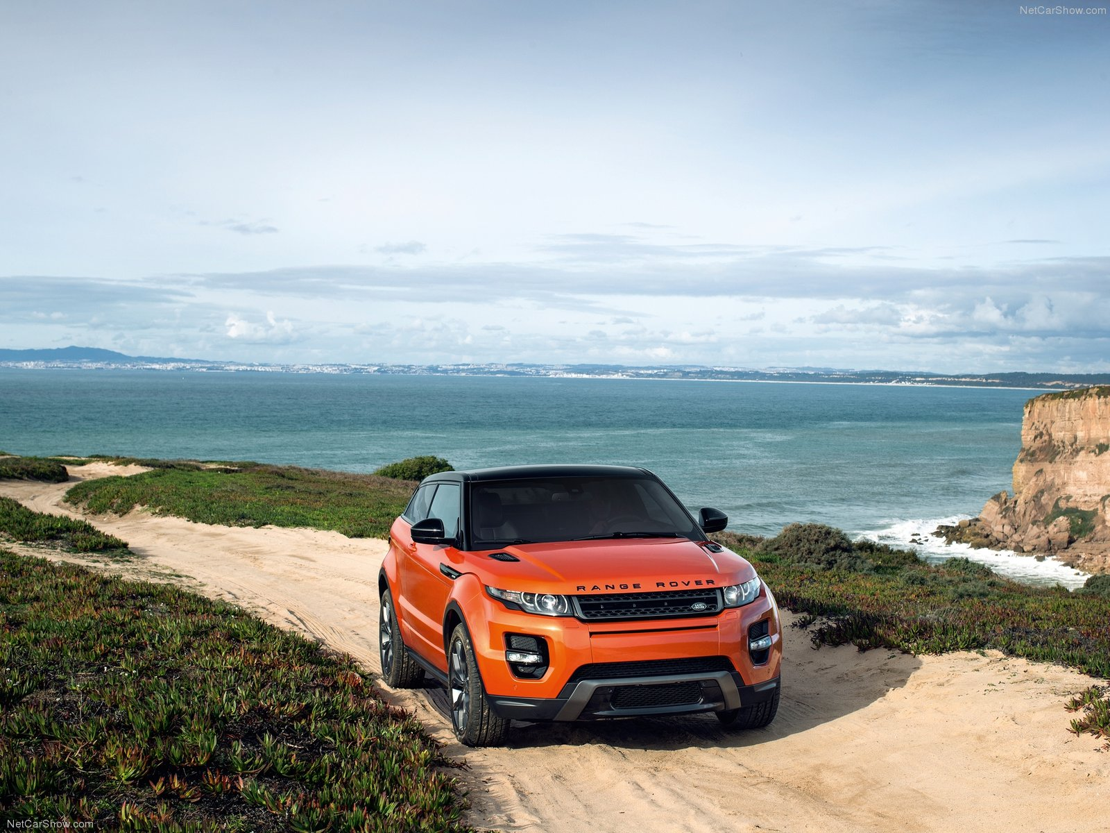 Land Rover Range Rover Evoque Autobiography Dynamic picture # 110456 ...