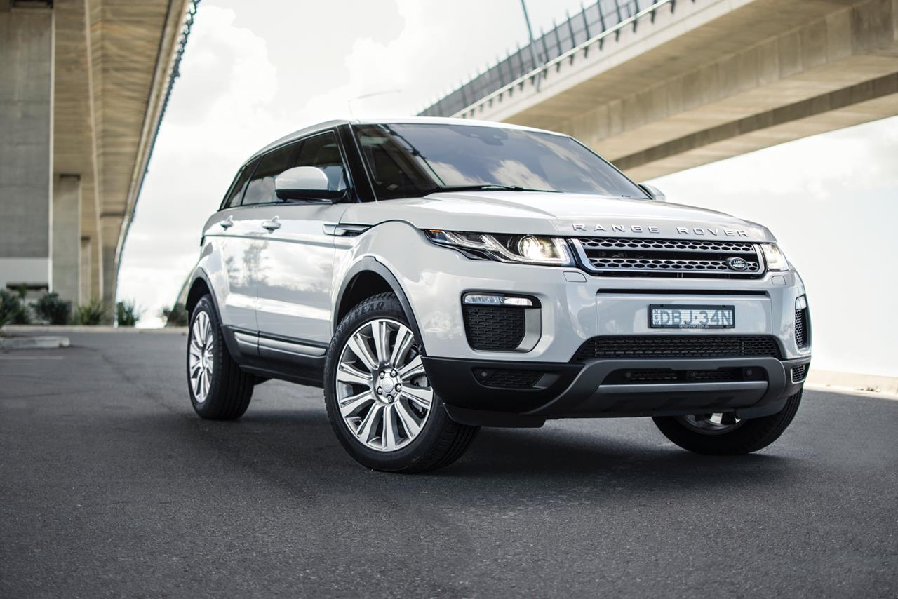 land rover range rover evoque picture 168576 land rover photo gallery. Black Bedroom Furniture Sets. Home Design Ideas