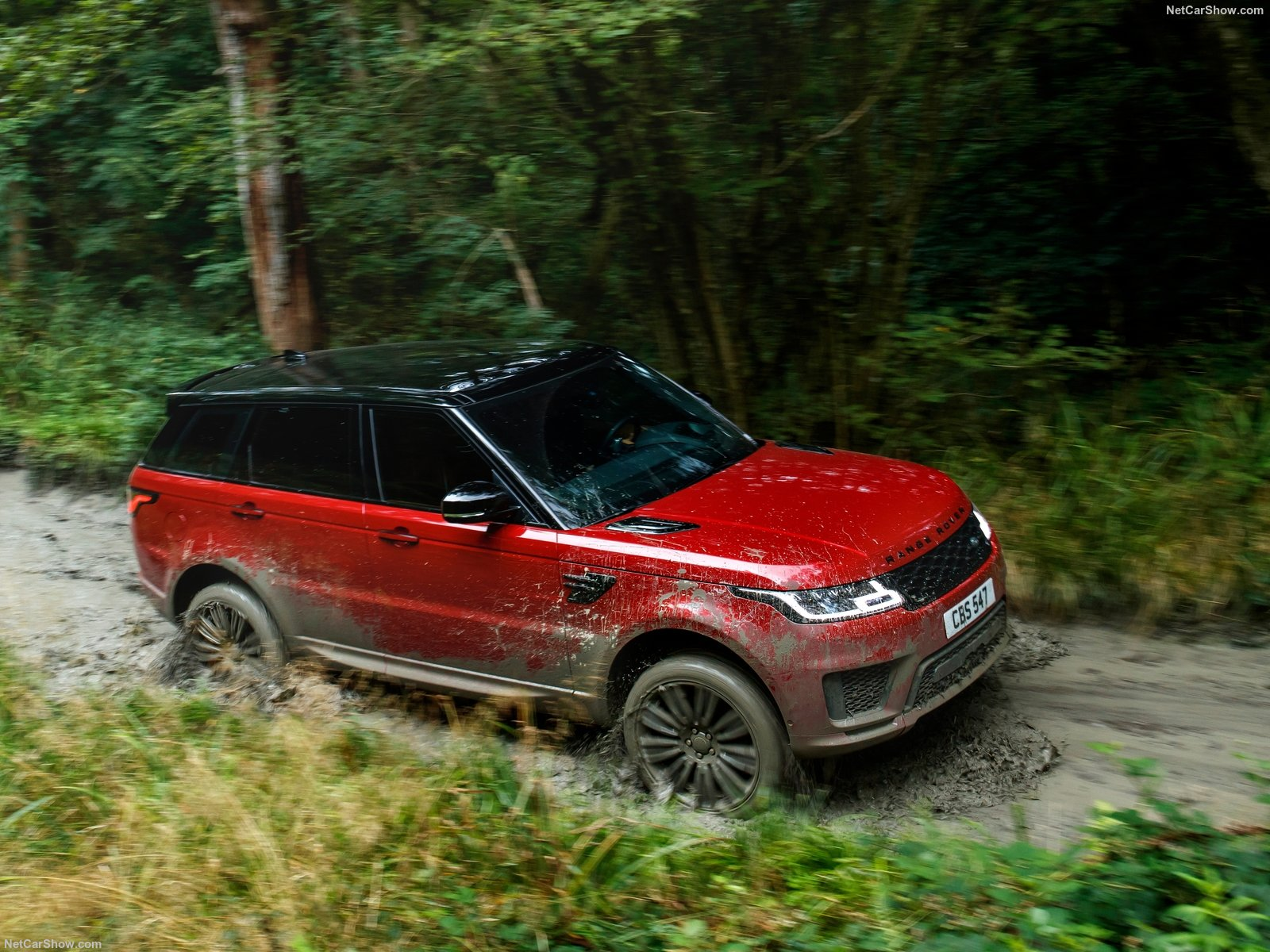 Land Rover Range Rover Sport Picture 182244 Land Rover Photo