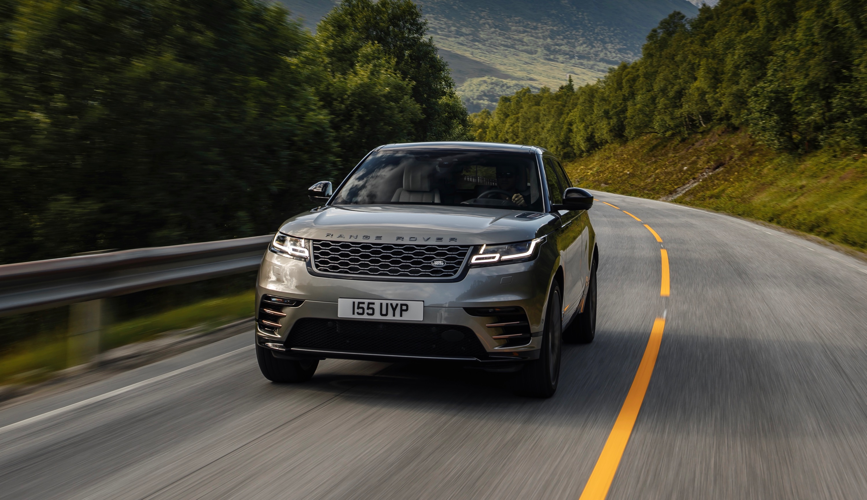 Land Rover Range Rover Velar photo 180152