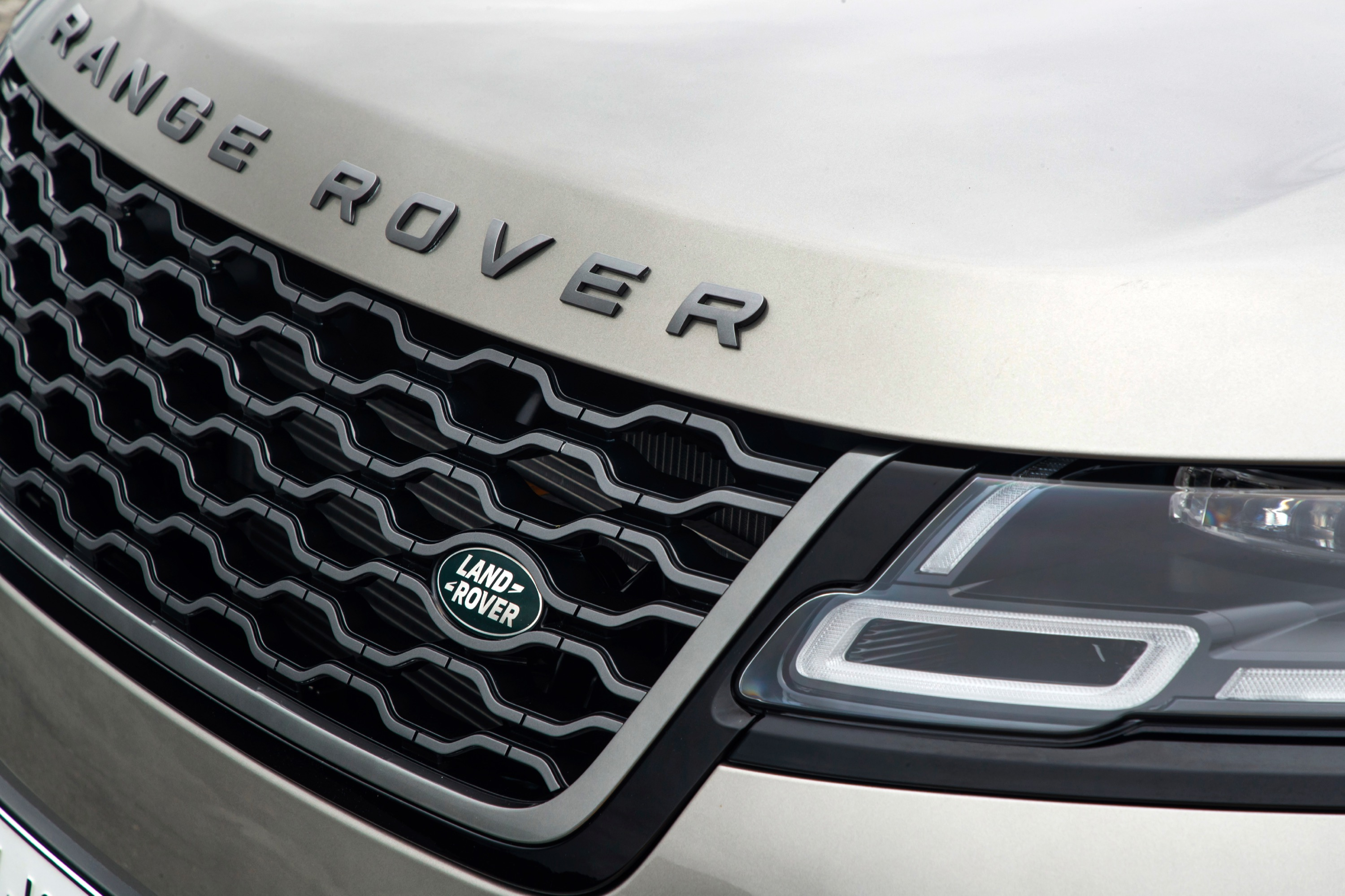 Land Rover Range Rover Velar photo 180204