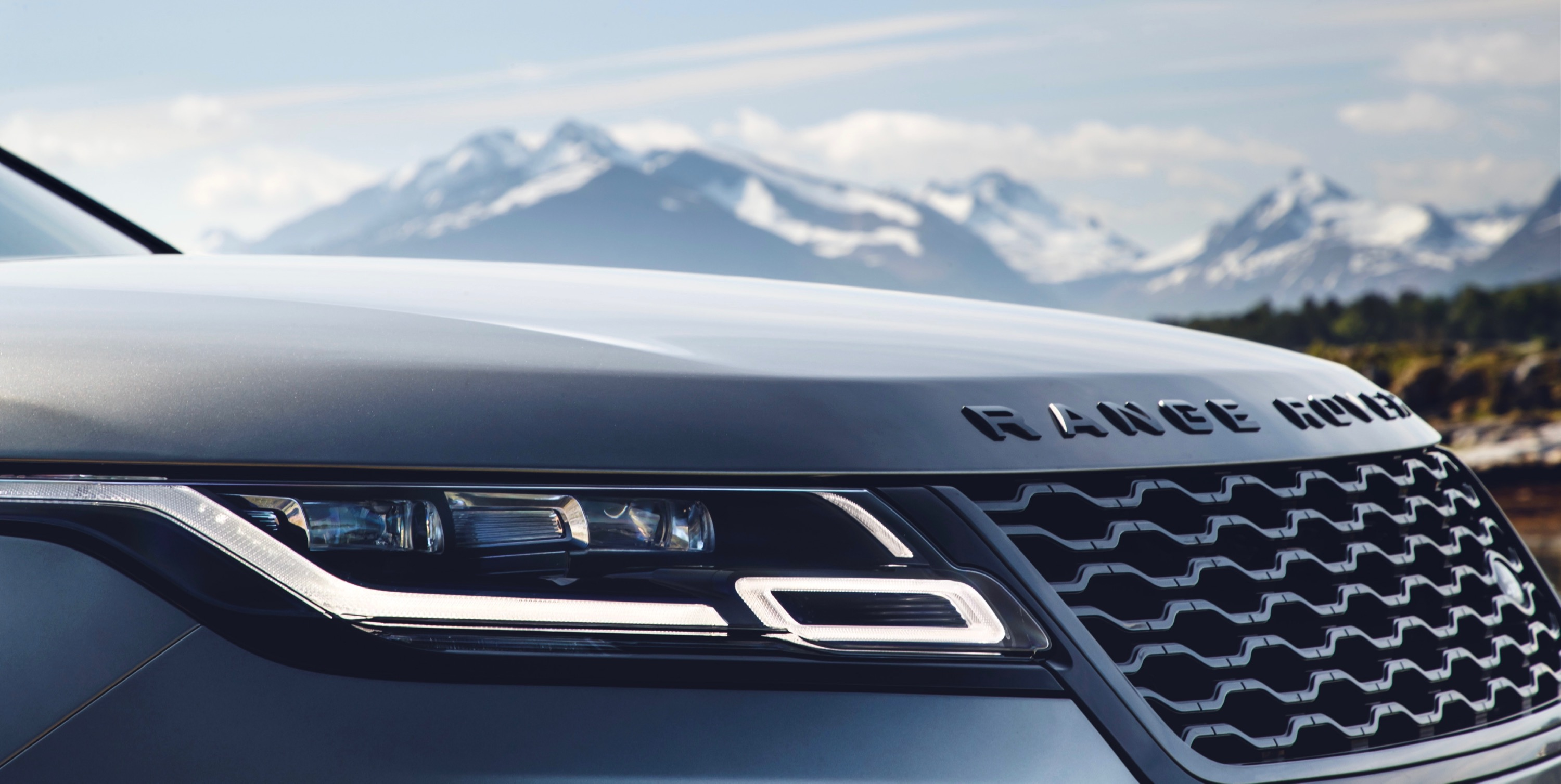 Land Rover Range Rover Velar photo 180208