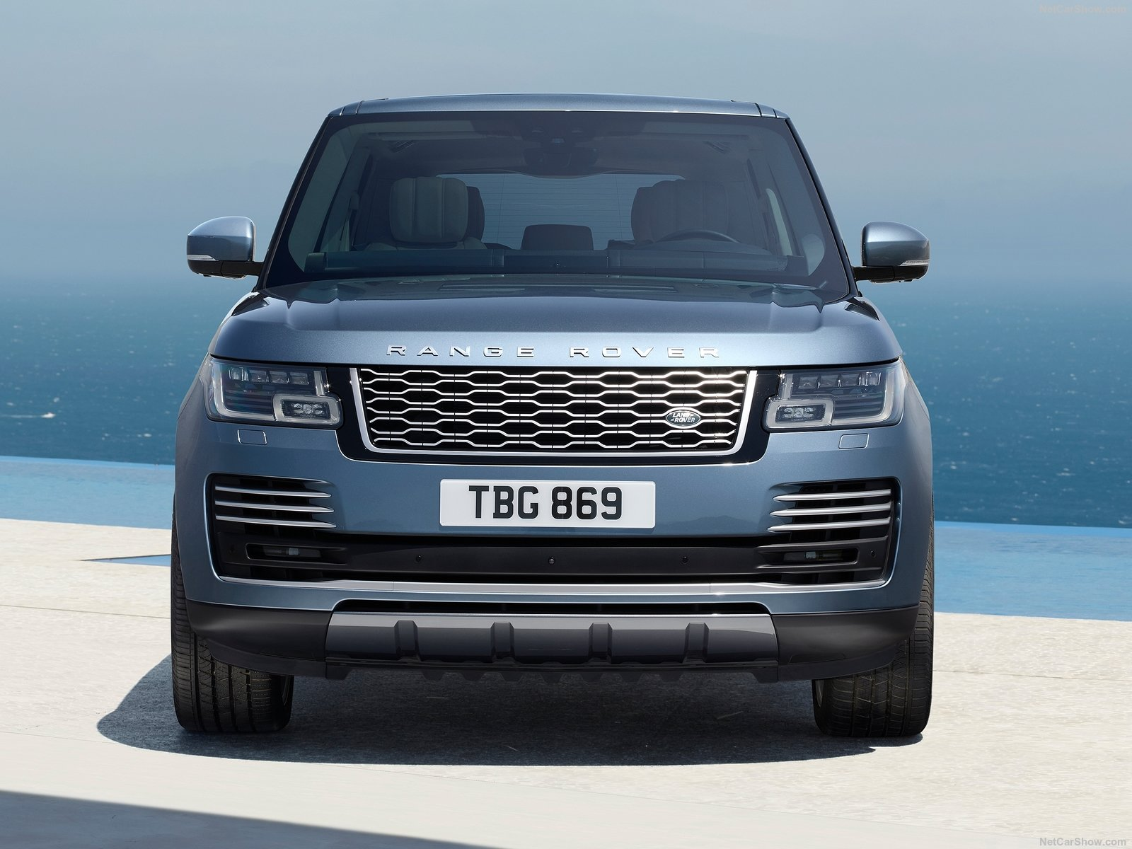 Land Rover Range Rover photo 182311