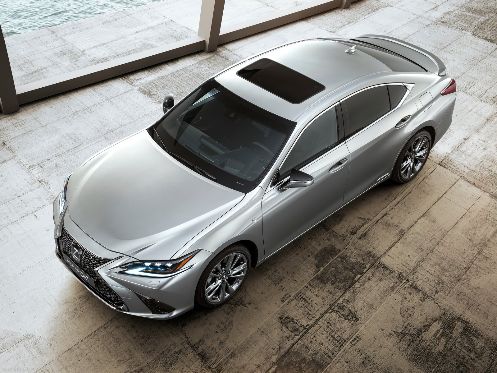 Lexus ES photo 187960