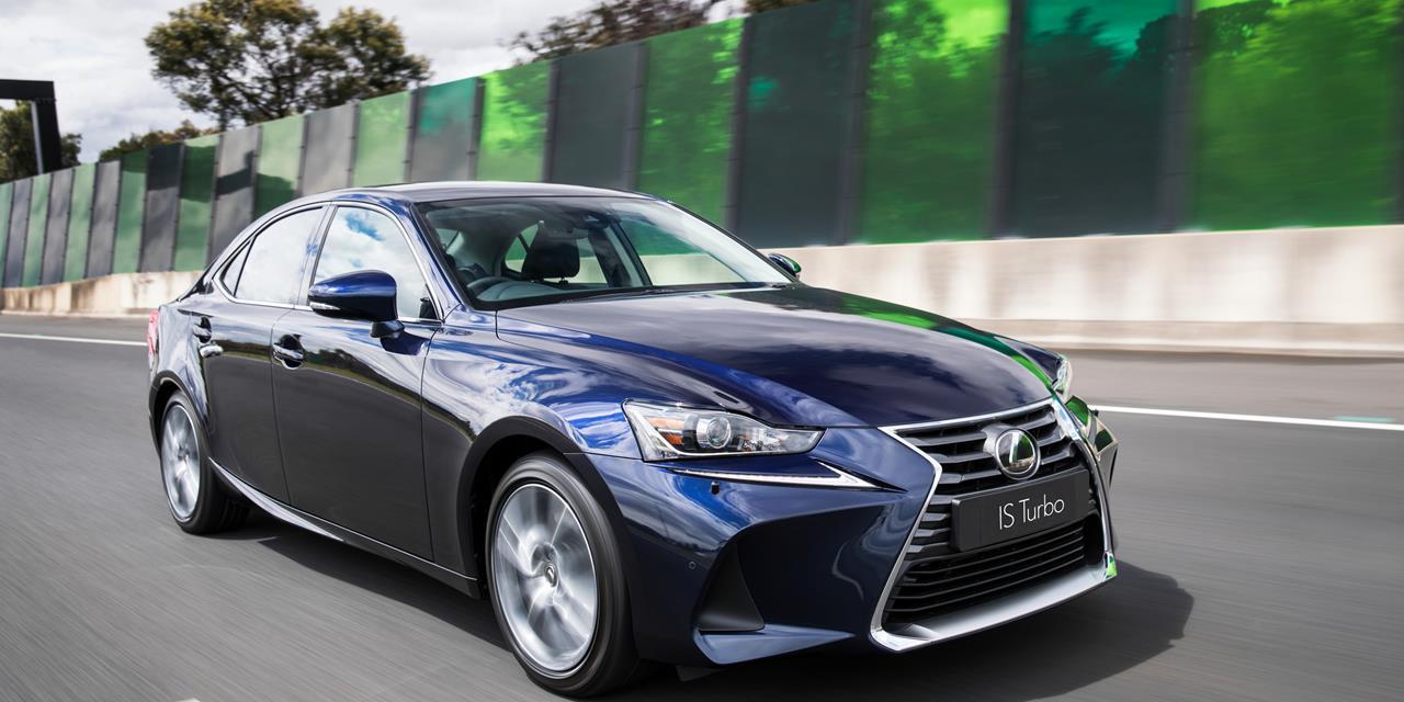 Lexus IS photo 171656