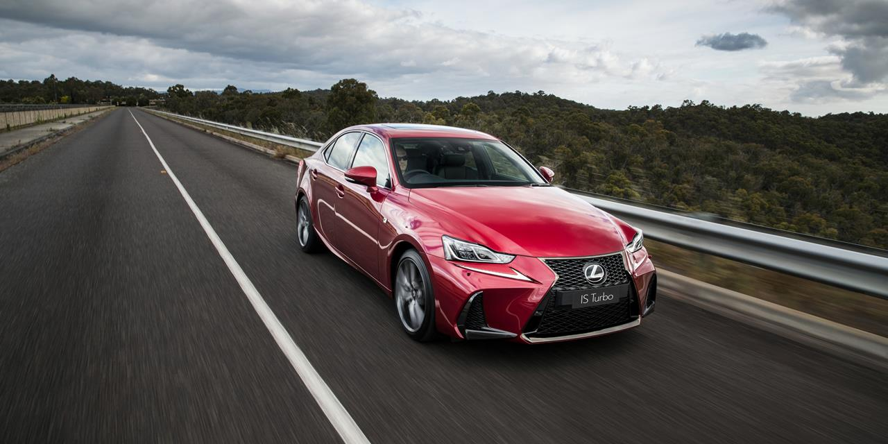 Lexus IS photo 171659