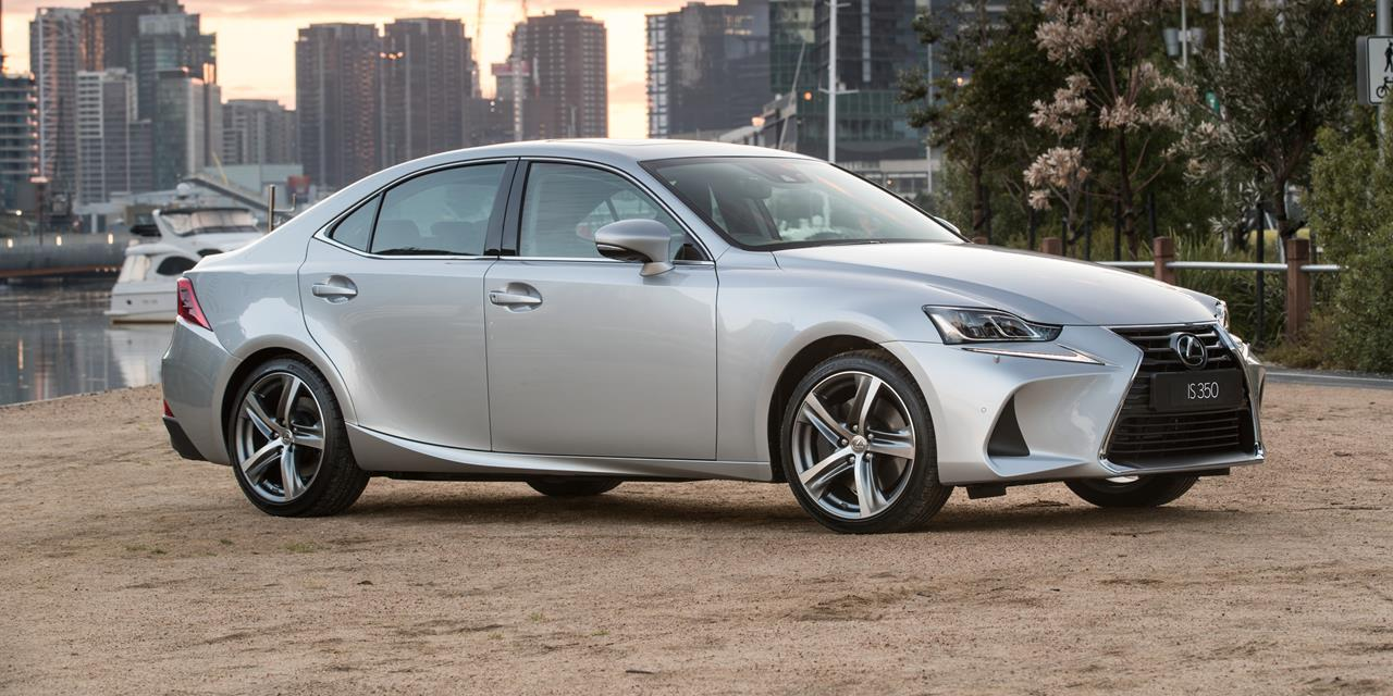 Lexus IS photo 171662