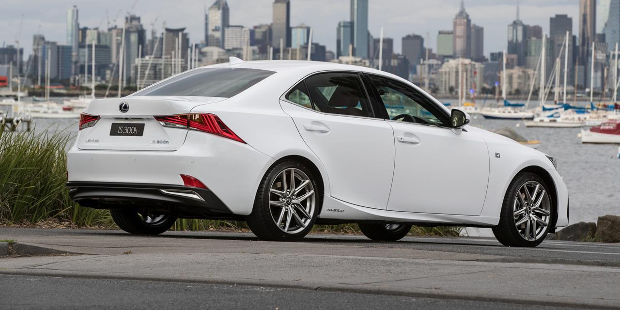 Lexus IS photo 171667