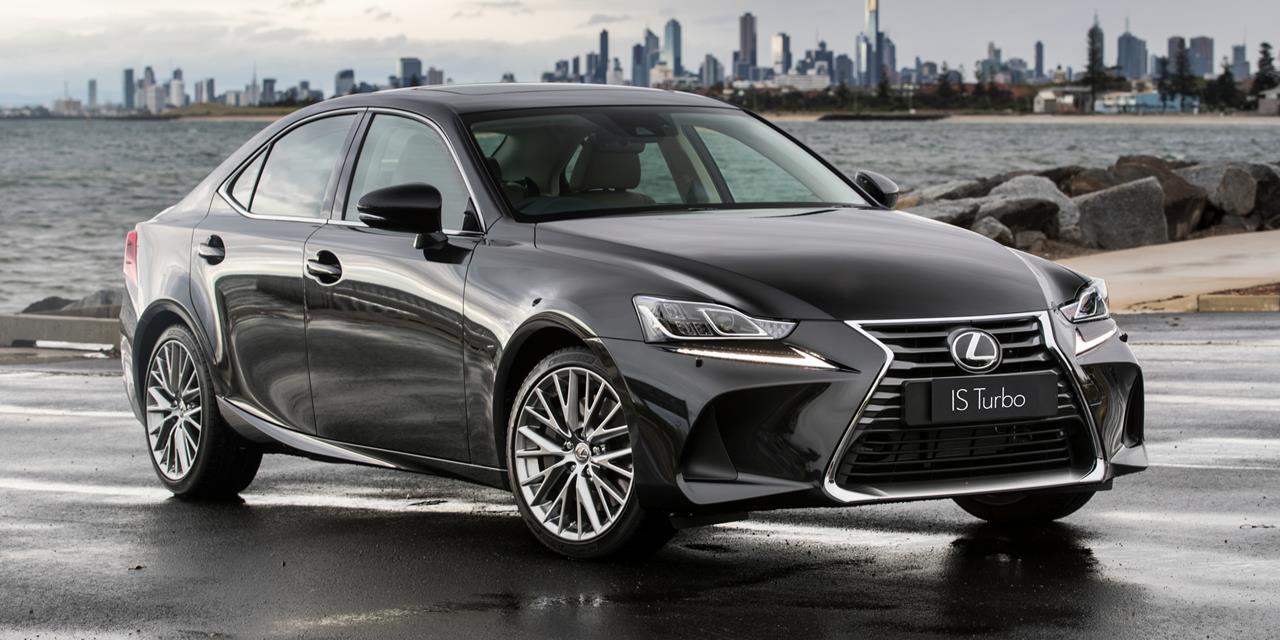 Lexus IS photo 171671