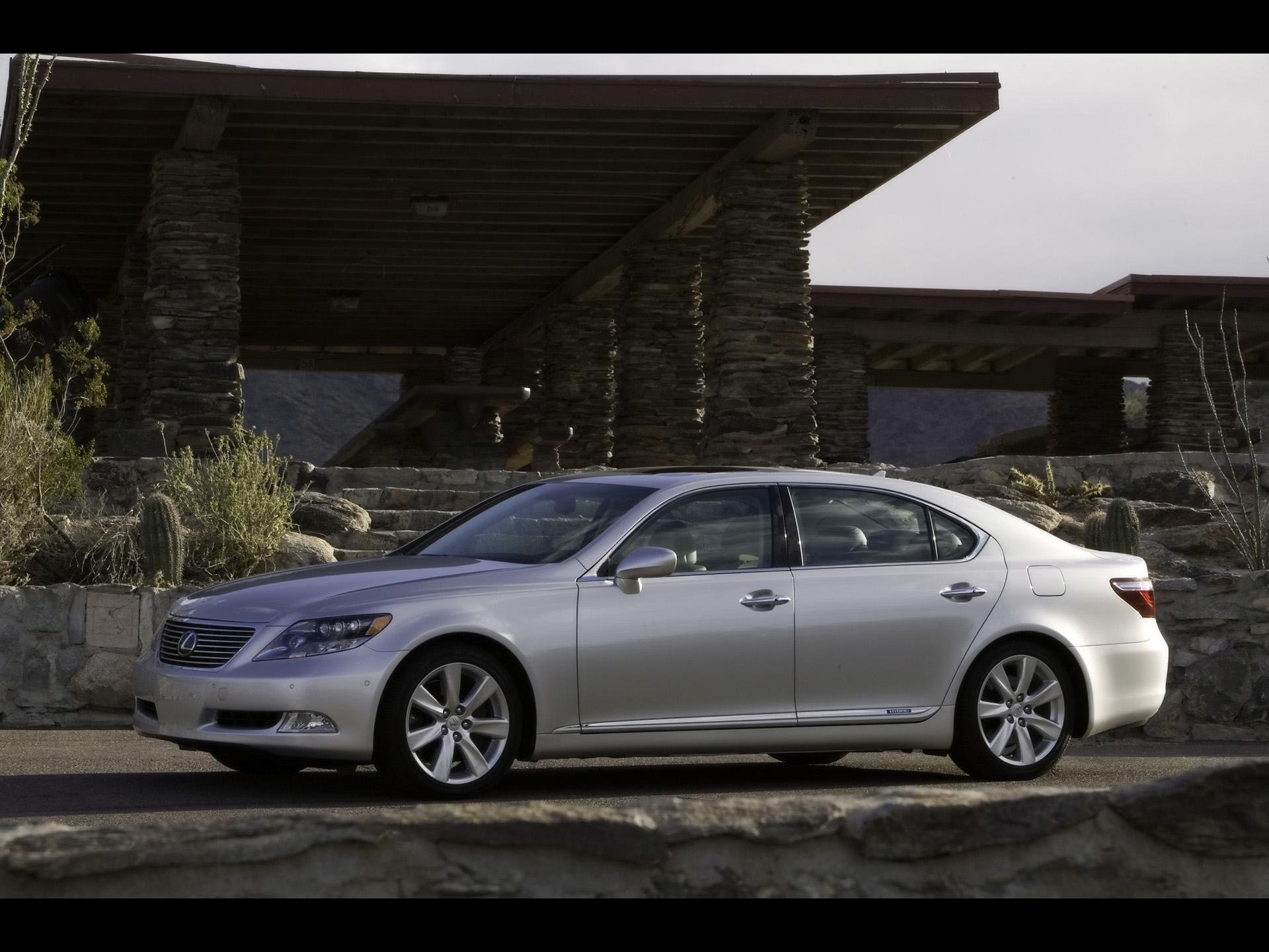 Lexus Ls600h L.Lexus LS600h Reviews: Research New Used Models Motor ...